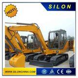 Xcmj Excavator Xe700c 3.5m3 Hydraulic Excavator