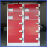 12-18 Doors Customized Color Coin Locker