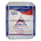 Cheap 42.5r 52.5r Cement Valve Bag 70g with High Quality Anti-Drop Tes.