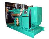 50Hz 400kw 500kVA Diesel Power Generation Electricity Machine