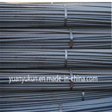 Mill Price Mild Round Hot-Rolled BS4449 Grade 460 Deformed Bar for Construction 8mm