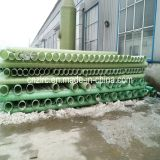 Oilfield High Pressure High quality Anti Corrosion FRP Pipe