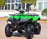 Electric Start Utility ATV 250cc off-Road Vehicle ATV (MDL GA009-3)