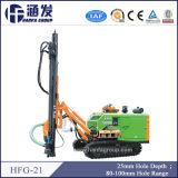Hfg-21 Crawler Mounted Quarry Bore Pile Drilling Machine
