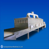 (KT) Seeds Microwave Dryer& Sterilizer/Microwave Drying and Sterilizing Machine