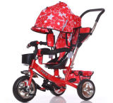 Baby Stroller, Baby Tricycle, Kids Tricycle, Kids Bike 4 in 1 Tricycle