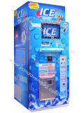 Semi-Automatic Ice Vending Machines (BC Series)