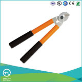 Utl Hand Power Ratchet Cable Cutter with safety Lock