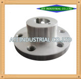 Ar15-High Precision Stainless Steel CNC Lathe Machining Parts Custom Fabrication Services Racing Bicycle