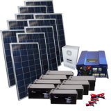 1kw-2kw-3kw-4kw-5kw-8kw-10kw off Grid Solar PV Panel Energy Power System
