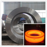 Heavy Forged Ring Meeting ISO9001 Standard