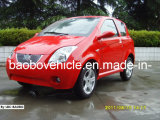L6e EEC Electric Car (EF-2) Dazzling Red