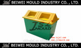 Customized SMC Garbage Can Compression Mould