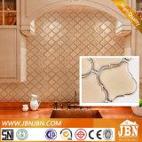 Latte Color Lantern Living Room Handmade Ceramic Mosaic (C555011)