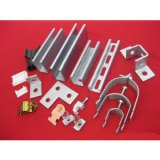 Shaped Steel Channel Shape Steel
