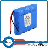 11600mAh 14.8V Rechargeable Cart Golf Battery Li-ion Battery