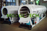HDPE Pipe Production Line/ Pipe Extrude