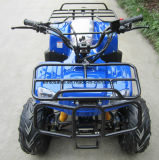 Mini Hummer 6inch Wheeled Sport 110cc ATV Quads (ET-ATV014)
