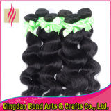 Wholesale Price Peruvian Virgin Bodywave Human Hair Weaving