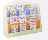 Kid's Wardrobe, Storage Unit, Daycare Kindergarten Nursery Furnitere (SF-10W) of Kids Bookshelf Cartoon Kids Wardrobe