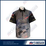 Custom Sublimation Racing Wear with Top Quality (RA-24)