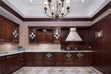 Quartz Benchtop Latest Design Kitchen Cupboard