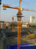 Hongda Tower Crane with 6 Ton Load Tc5610