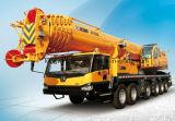 China Brand 160tons Truck Crane