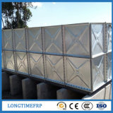 100, 000liters Galvanized Steel Water Tank