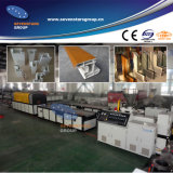 Sj65/132 PVC Profile Extrusion Line