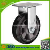High Quality Best Price Rubber Wheel Caster