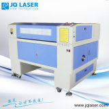 Rubber Laser Engraving Machine Jq9060 for Advertisement