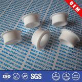 White Plastic PP Sleeve Bushing for Tube (SWCPU-P-PP024)