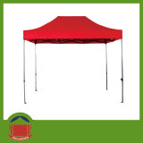 Red Color Material10X15 Feet Folding Tent