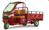 Electric Cargo Tricycle for Philippine