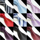 Multi Designs Necktie Handmade High Quality Fashion Micro Fiber Mens Tie (WH16)