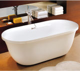 Best Sell Cheap Acrylic Freestanding Bathtub