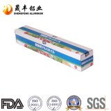 Kitchen Aluminum Foil Roll Food Industry