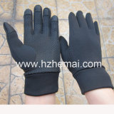 Magic Nylon Acrylic I Touch Screen Gloves for Smart Phones