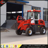 Euro III Engine China Wheel Loader Price