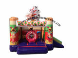 Indians Theme Printing Inflatable Small Combo