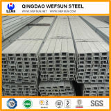 Building Material U Channel Steel Structure From China