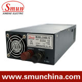 Single Output Switching Power Supply CE RoHS 2 Year Warranty 5V/12V/15V/24V/36V/48V