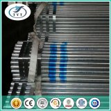 Hot Dipped Galvanized Steel Pipes &Tubes