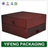 Custom Luxury Empty Design Chocolate Packaging Boxes (YF-021)