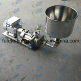 Stainless Steel Twin Screw Pump with Funnel (CE approved)