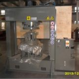 160ton Forklift Tire Press Machine, Solid Tire Press Machine