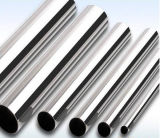 Hot Selling 201 304 Mirror Stainless Steel Tube for Handrail Building