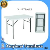 Cheap But High Quality Outdoor Banquet Plastic Folding Table for Event
