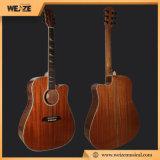 41inch Handmade Chinese Resonator Acoustic Guitar
